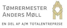 Tømrermester Anders Møll